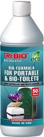 Aksesuāri biotualetēm Tri-Bio, Biotualešu tīrībai