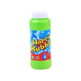 Мыльные пузыри Happy Bubbles, 0.475 л