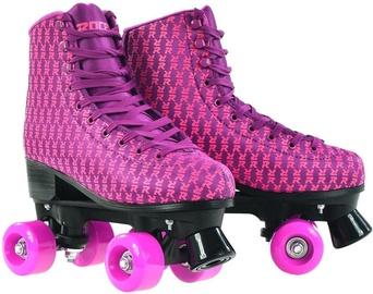 Roces Roller Skates Mania Purple 37