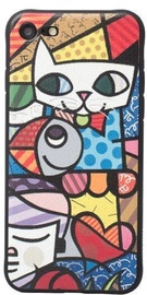 Hoco Cool Colored Cat Back Case For Apple iPhone 7/8