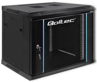 Серверный шкаф Qoltec RACK 54463, 60 см x 50 см x 45 см