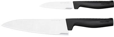 Набор кухонных ножей Fiskars Hard Edge Knife Set, 2 шт.