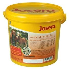 Zirgu barība Josera Mineralcobs, 3 kg