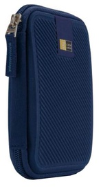 Case Logic EHDC101B Portable Hard Drive Case Dark Blue