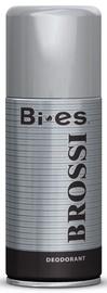 Vīriešu dezodorants BI-ES Brossi Deodorant 150ml