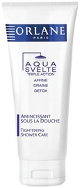 Лосьон для тела Orlane Aqua Svelte Tightening Shower Care, 200 мл