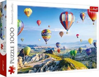 Пазл Trefl Puzzle Cappadocia 1000pcs 10613