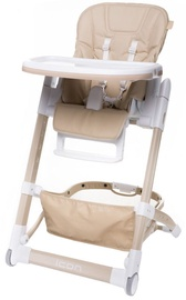 4Baby High Chair Icon Beige