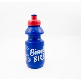 Bimbo Bike Water Bottle Blue 350ml