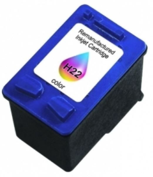 GenerInk Cartridge for HP 15ml Colour