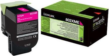 Lexmark 802XME Toner Magneta