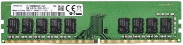 Operatīvā atmiņa (RAM) Samsung UDIMM M391A1K43BB2-CTD DDR4 8 GB CL17 2666 MHz