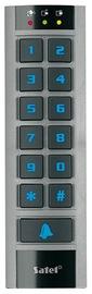 Satel ACCO-SCR-BG Outdoor Proximity Card Reader with Keypad