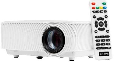 Projektors Overmax OV-Multipic 2.4 White White