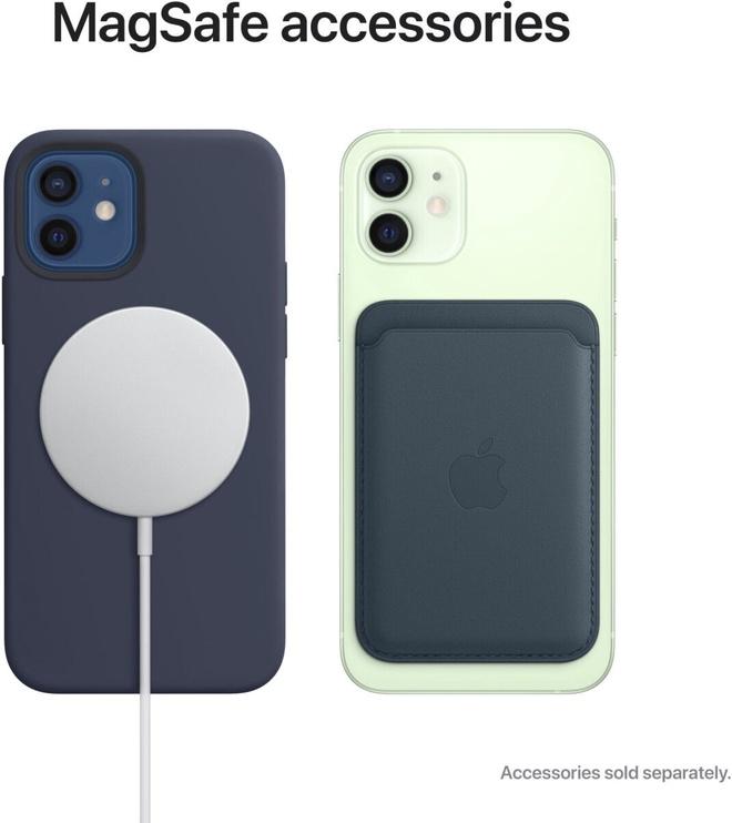 Мобильный телефон Apple iPhone 12, фиолетовый, 4GB/128GB