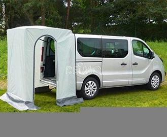 Садовый шатёр Reimo 93797 Rear
