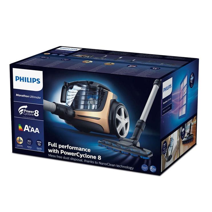 Putekļu sūcējs Philips FC9928/09