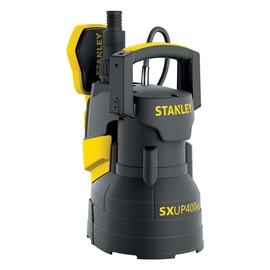 Drenāžas sūknis SXUP400PCE 400W (STANLEY)