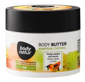 Ķermeņa krēms Body Natur Body Care, 200 ml