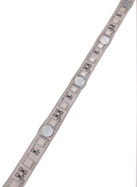 Светодиодная лента с клейким креплением Lamptron Flexlight Multi Simple 3M LED Strip RGBW 0.5m 30 LED x 2