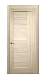 Durvju vērtne Omic Felicia 60x200cm, PVC, balināts ozols