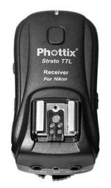 Phottix Strato TTL Flash Trigger Receiver for Nikon