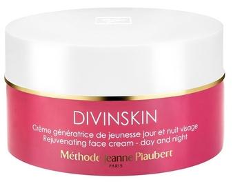 Sejas krēms Jeanne Piaubert Divinskin Rejuvenating Face Cream, 50 ml
