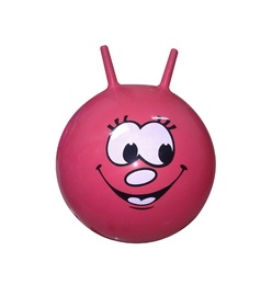 Live Up Sports Jumping Ball 45cm Red