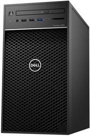 Stacionārs dators Dell, Intel® Core™ i7, Intel UHD Graphics 630