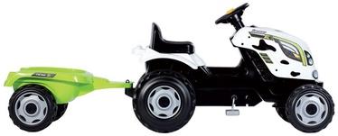 Авто и мото педали Smoby Tractor XL Cow