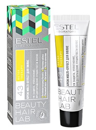 Matu krēms Estel Cream Multi Effect 30ml