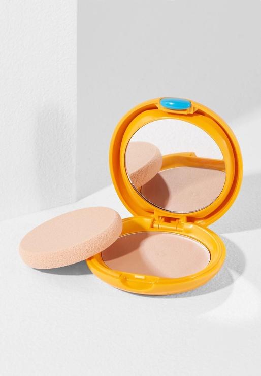 Shiseido Tanning Compact Foundation N SPF6 12g Natural