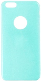 Telone Candy Shine Jelly Back Case For Apple iPhone 7 Plus Light Blue