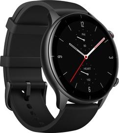 Viedais pulkstenis Amazfit GTR 2e 47mm, melna