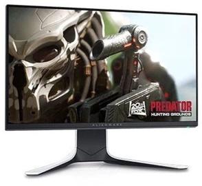 "Monitors Alienware AW2521HFLA, 25"", 1 ms"