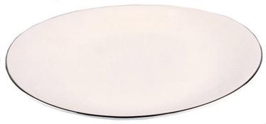 Quality Ceramic Sense Platinum Dessert Plate 21cm
