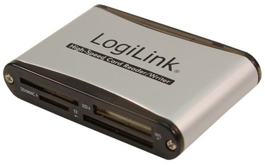Logilink CR0001B Card Reader