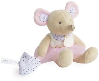 Плюшевая игрушка Doudou Et Compagnie Suzie En Tutu DC3506, 19 см