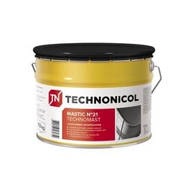 Bitumena mastika Technonicol Bituminous Mastic NO21 10kg