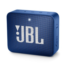 Bezvadu skaļrunis JBL Go 2 Sea Blue, 3 W
