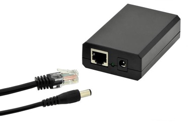 Digitus Professional Gigabit PoE at Splitter 10/100/1000 Mbps 24W