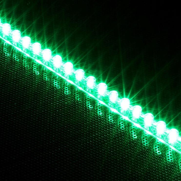 Lamptron FlexLight Standard 24 LEDs Green