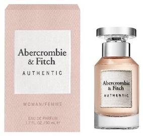 Abercrombie & Fitch Authentic Women 50ml EDP