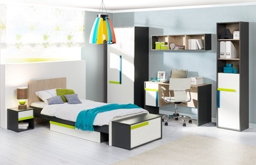Комплект мебели для детской комнаты Szynaka Meble Ikar 1