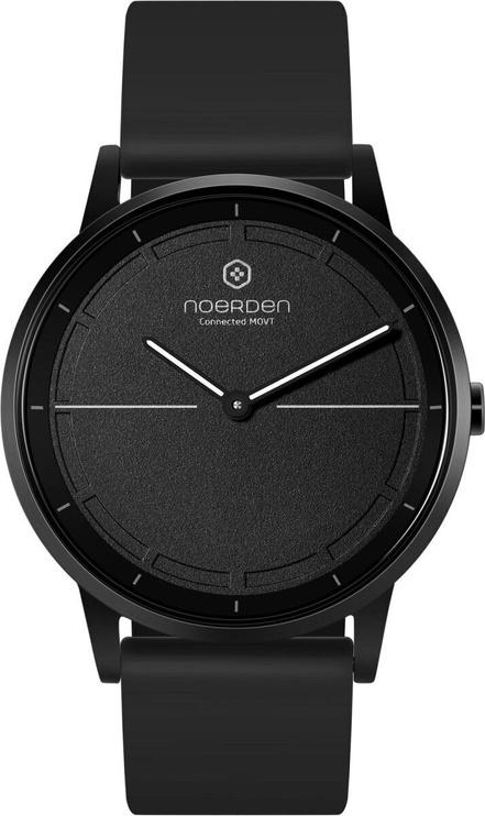 Умные часы Noerden Mate2 Black (поврежденная упаковка)