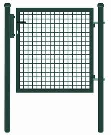 Vārti 1000x1000/950 mm, zaļi