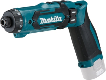 Makita DF012DZ Cordless Screwdriver without Battery