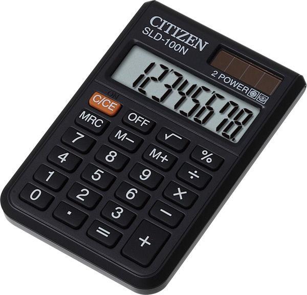 Citizen Office Calculator SLD-100N