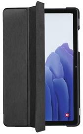 Чехол Hama Samsung Galaxy Tab A7, прозрачный/черный, 10.4″