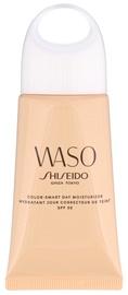 Крем для лица Shiseido Waso Color Smart Day Moisturizer SPF30, 50 мл